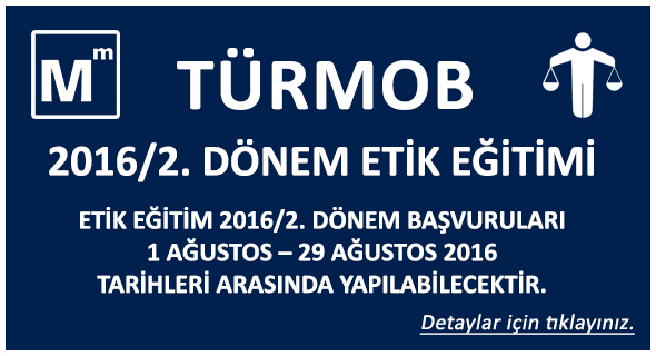 2016/2. D�NEM ET�K E��T�M�
